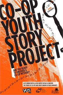 Co-op Youth Story Project