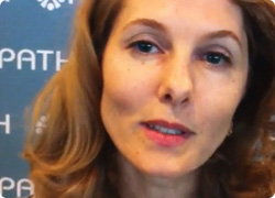 Videos: What's next in global health