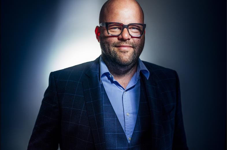 Wouter Duyck, nieuwe vicevoorzitter NVAO