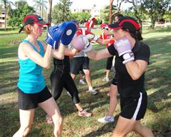 February Boxing Bootcamp