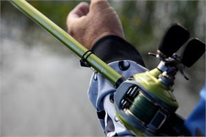 Serrano Reel and C3-40X Rod