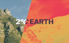 2°C EARTH