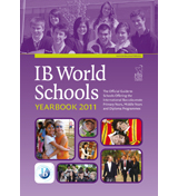 IB World Schools Yearbook 2011