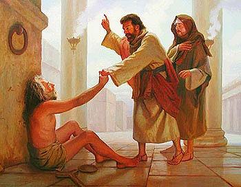 Actes 3