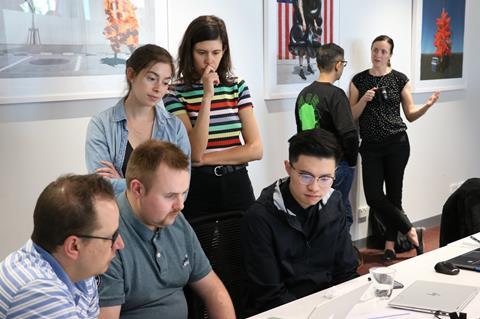 C4C Hackathon