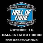 Laker Athletic Hall of Fame Dinner - October 16