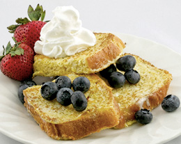Bistro Bread™ French Toast