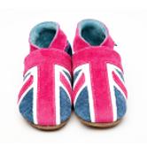 Union Jack Shoe