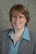 Jennifer McCaul