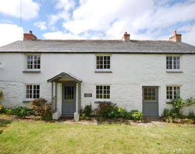 Gull Valley Cottage