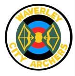 Logo of the Waverly City Archers