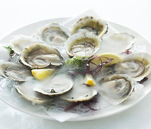 Overindulge in the first bluff oysters of the season at these dedicated events