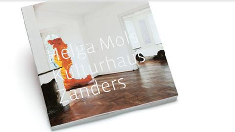 Kunstkatalog Helga Mols