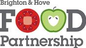 :Logo of Brighton and Hove Food Partnership