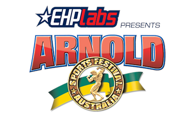 EHP labs presents Arnold Sports Festival Australia