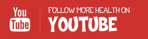 Follow MORE HEALTH on Youtube