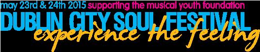 Dublin City Soul Festival on Fundit.ie