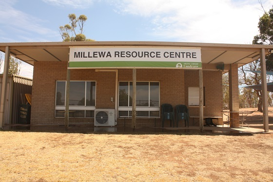 Millewa Resource Centre