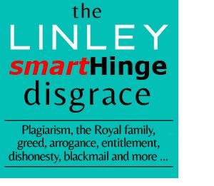 Linley smartHinge disgrace