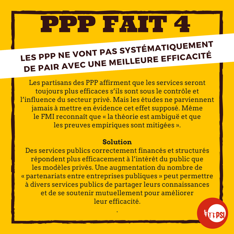 Tous les bulletins Privatization Watch