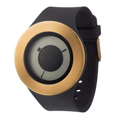 Dezeen Watch Store: MY04 Sunstich by Michael Young