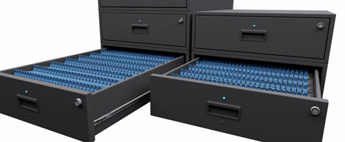 Different Drawer Sizes