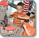 Suisse Toy Award - Testing