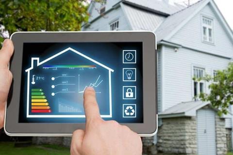 Consumer energy data