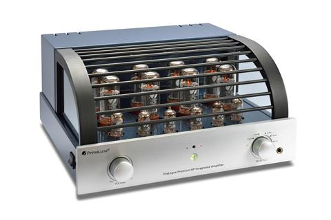 PrimaLuna amplifier
