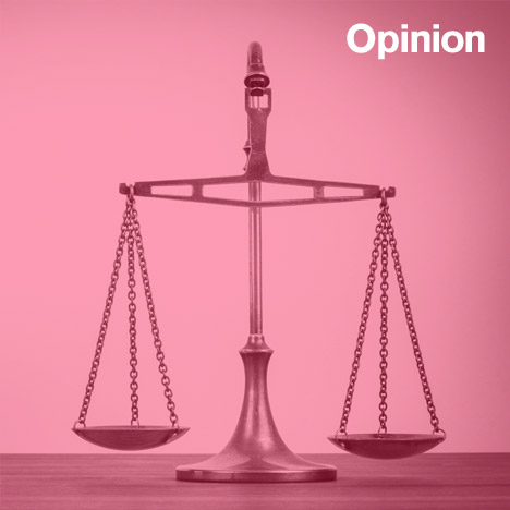 Kieran Long on institutional prejudice