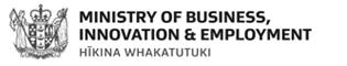Ministry of Business, Innovation and Employment - Hikina Whakatutuki