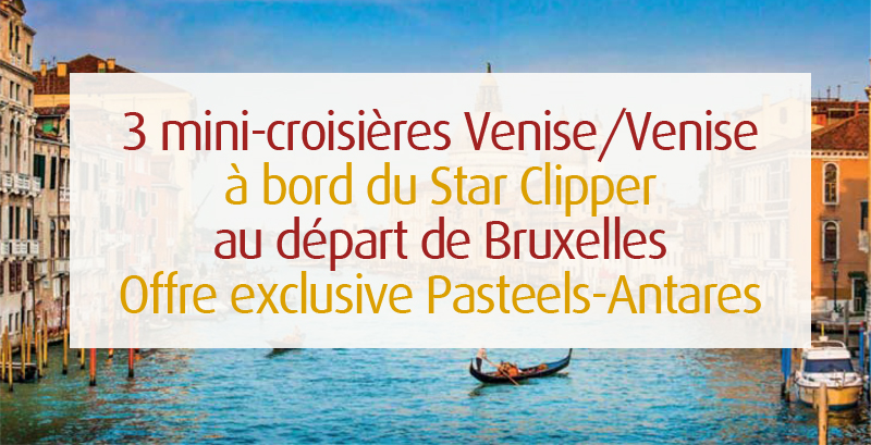 Promo Star Clippers
