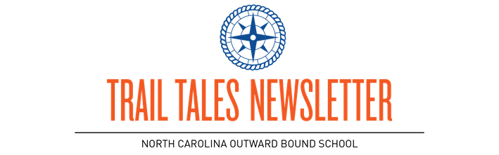 Sign up for the Trail Tales Newsletter