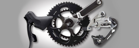 SRAM&#32;Force:&#32;Faster,&#32;Stiffer,&#32;Better!
