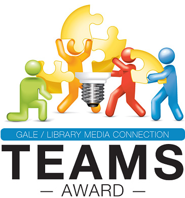 Gale/Library Media Connection TEAMS Award