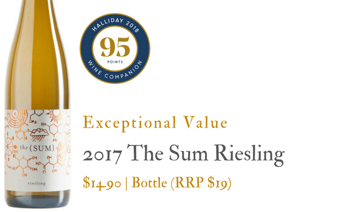 95 Point Rated Bargain Riesling Under $15