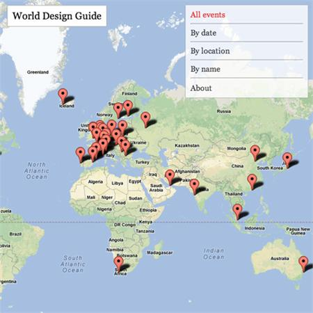 Dezeen&#32;launches&#32;World&#32;Design&#32;Guide