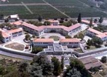 Centre Hospitalier de Cadillac (33)