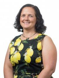 Chair of the Papanui-Innes Community Board