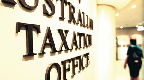 ATO outsourcing contracts