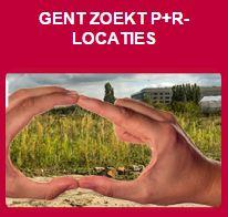 Gent zoekt P+R locaties