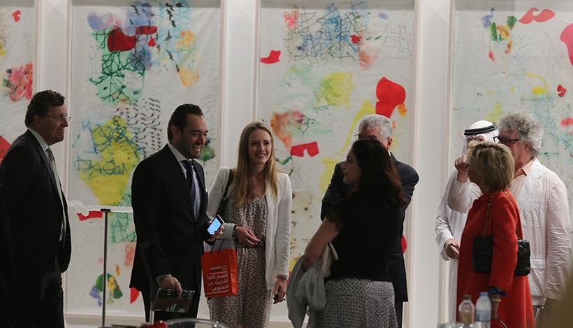 ART DUBAI ANNOUNCES DATES FOR ITS NINTH EDITION