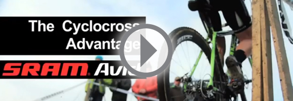 THE&#32;CYCLOCROSS&#32;ADVANTAGE