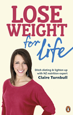 Win a copy of Lose Weight for Life