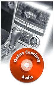Online Coaching Audio