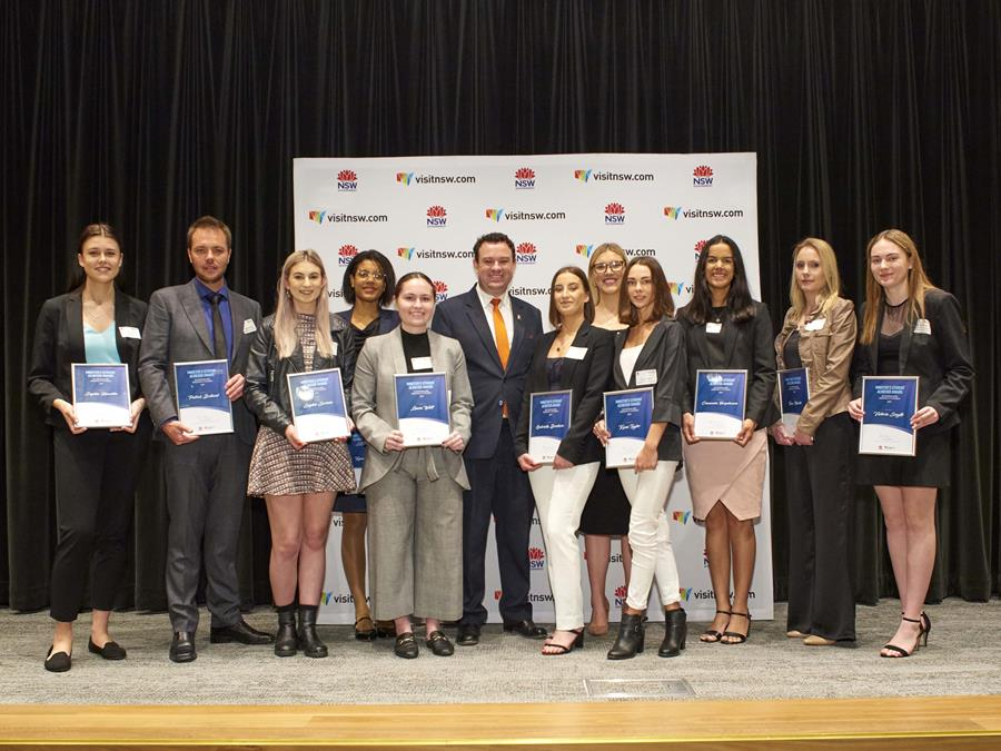 Minister's Student Achiever Awards 2019