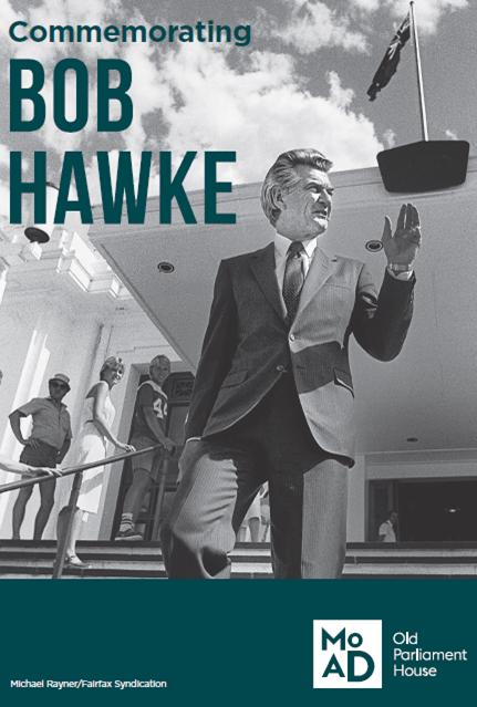 Bob Hawke Memorial