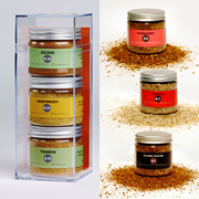 Essential Spice Blends and Sweet & Savory Spice Blend Collection