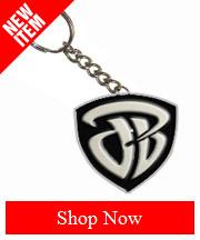 JB Logo Key Chain