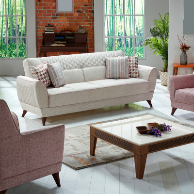 Understanding And Exploring Chemicals Management In The Furniture And Furnishings Industry